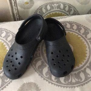 Black Crocks